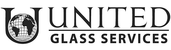 United Glass Services logo
